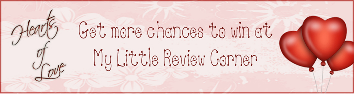 reviewcornerbanner copy Win Cowgirl Chocolates