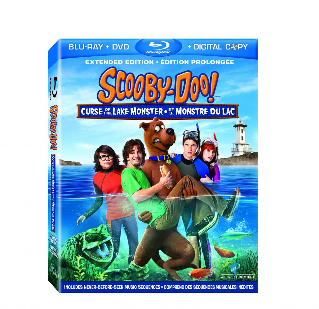 [MULTI] Scooby-Doo et le monstre du lac (TV) [FRENCH] [Bluray 1080p]