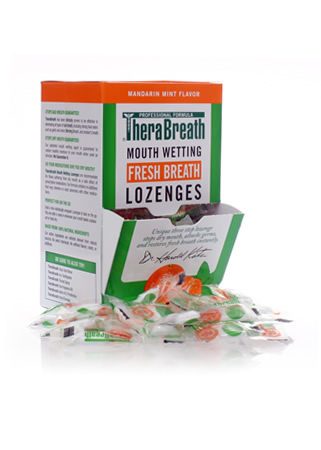 Keep Your Mouth Fresh And Moist With Therabreath Kidsumers